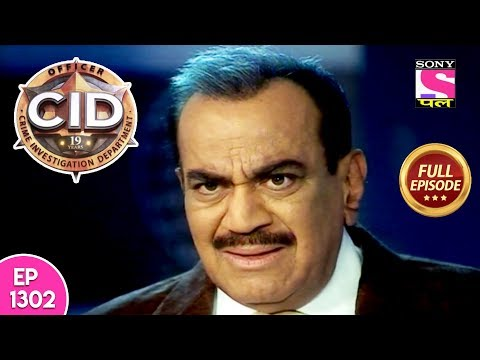 CID - Full Episode 1302 - 19th May, 2018