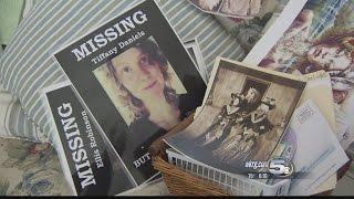 Tiffany Daniels Missing Case on National TV