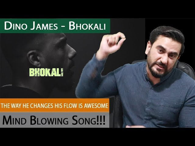 Dino James - Bhokali Official Video Reaction | A Mind Blowing Song!!!
