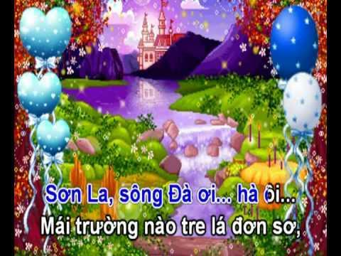 Karaoke Phố Núi Tình Yêu (Karaoke by Kgmnc)