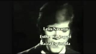 Cherry Navarro   Aleluya Show De Renny 1967