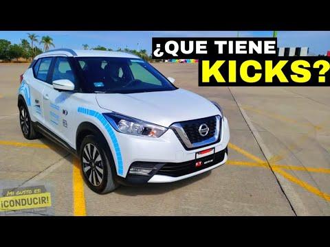 Que Tiene De Especial Nissan Kicks 2020 Suv Compacto Youtube