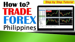 How to Start Trading Forex Philippines Easy Step by Step Guide for Beginners