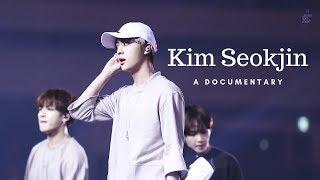 «  김석진 Kim Seokjin ; A Documentary  »