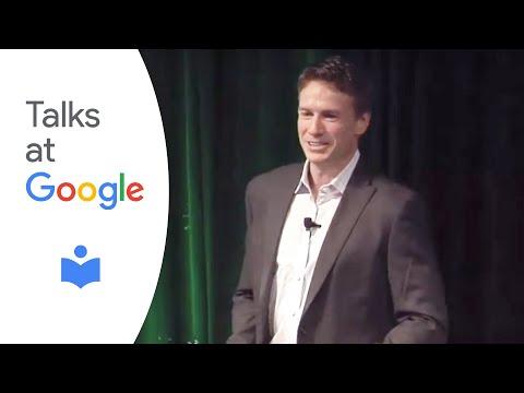 Authors@Google: P.J. Simmons
