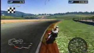 MotoGP 06- Mugello demo
