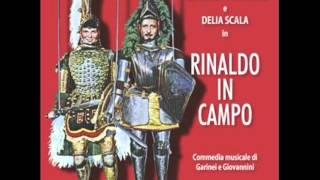 Domenico Modugno - Notte chiara