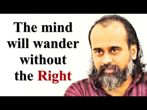 without-the-right-thing,-the-mind-will-wander-out-||-acharya-prashant,-on-'the-fountainhead'-(2019)