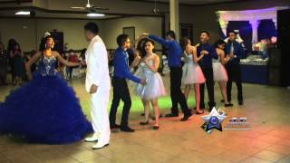 Mis XV Años / Jennifer Ponce ( El Vals ) Cessar Choreography