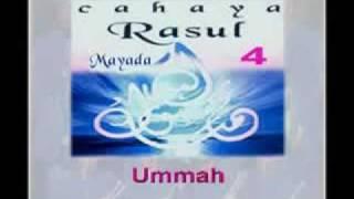 Mayada Cahaya Rosul 4 Ummah