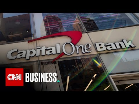 Worried About The Capital One Hack? Here's What To Do