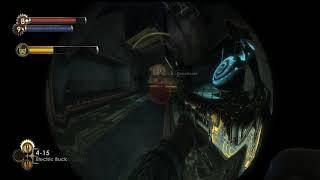 BioShock Remastered walkthrough 12 (End) Atlas fight