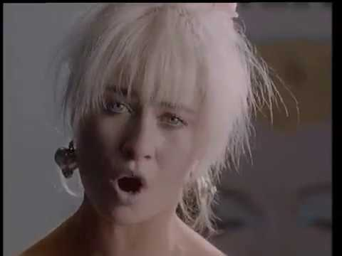 Transvision Vamp   I Want Your Love (1988
