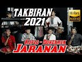 GEMA TAKBIR Versi Jaranan Terbaru 2021 By Yayan Jandut