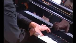 Родион Щедрин. Концерт №5 для фортепиано с оркестром