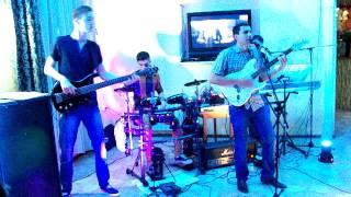 Кафе Свитанок(Первое выступление инструментального квартета из Онуфриевки в кафе Свитанок., 2015-07-01T07:41:01.000Z)