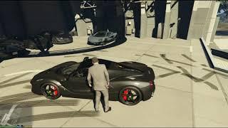 GTA5:스포츠카 차량패치 GTA5:Sportscar …