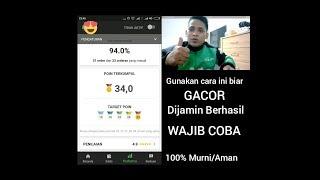 Rahasia Gojek Gacor Tanpa Aplikasi Tambahan MP3