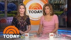 Matt Lauer Has Been Fired From NBC News   TODAY