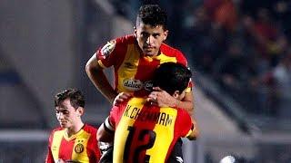 Finale CL 2018 Espérance Sportive de Tunis 3-0 Al Ahly SC - Résumé Complet du Match 09-11-2018