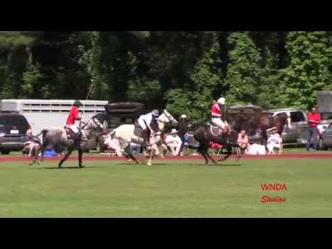 Myopia Polo Action Highlights from June 14, 2015