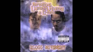 C-Bo - 187 On A Hook feat. Tech N9ne - Blocc Movement - [Brotha Lynch Hung & C-Bo]