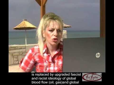 "Libya - Libija - ""The International Tribunal against aggression in Lybia"""