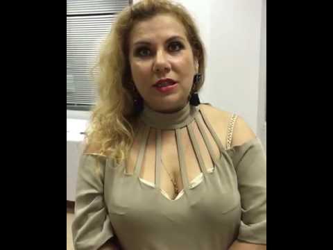 Марина Федункив про Надежду Сысоеву