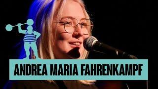 Andrea Maria Fahrenkampf – Oh Lucy