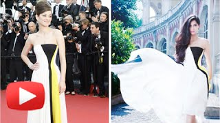 HOT Sonam Kapoor Copies Hollywood Dresses - SHOCKING