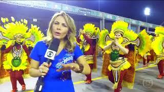 Melhores Momentos do 1º Dia de Desfiles das Escolas de Samba do Grupo Especial de São Paulo