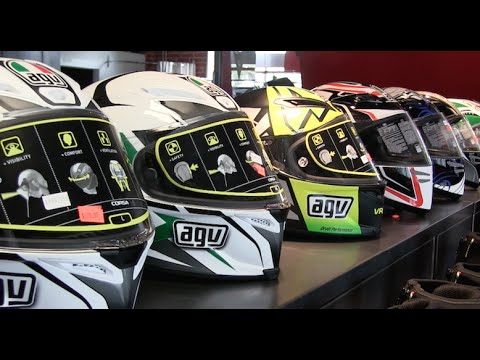 Helmet fitting 101 - Cycle News