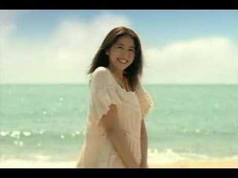 朝倉あき カルピス CM スチル画像。CM動画を再生できます。