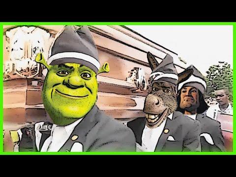 Shrek - Astronomia/Coffin Dance (COVER)