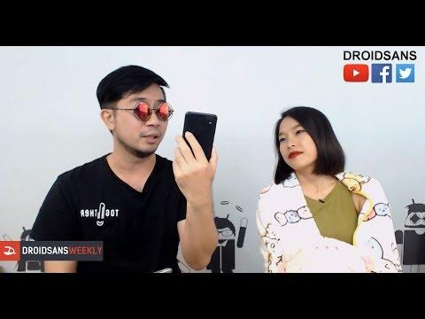 Droidsans Weekly Live EP44 : สวัสดี Essential phone และ พรีวิว Zenfone Zoom S - วันที่ 13 Jun 2017