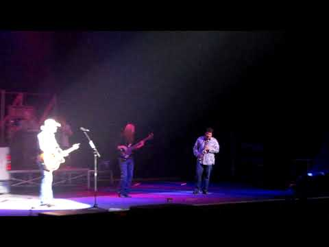 Toby Keith......Cryin' for Me........MGM  2009 In HD