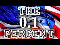 Shocking News About The 0.1 Percent