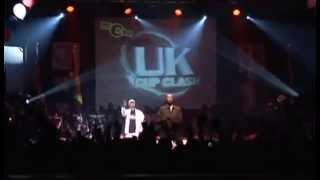 Скачать UK Cup Clash 2008 BASS ODYSSEY Round 1