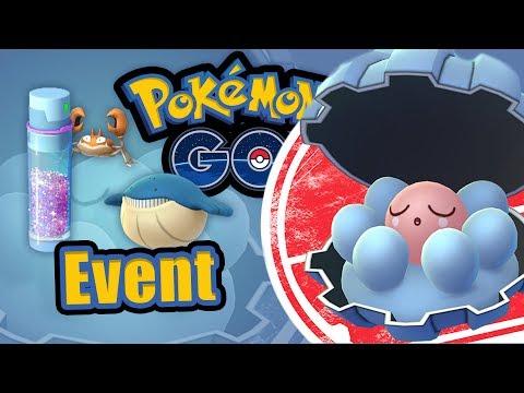 Neues Event: Perlu-Day! Exklusive Infos zu Perlu | Pokémon GO Deutsch #891 thumbnail