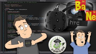 Why Virtual Reality is not a Fad! HTC VIVE, Rift, Gear VR, HoloLens