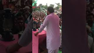 Tejashwi yadav jokihat by election attacks BJP pakora politics