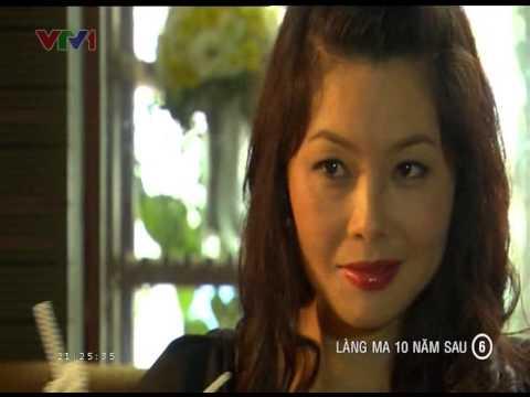 Làng Ma 10 Năm Sau Tập 6 Phần 3/3 - Phim Việt Nam - Xem Phim Lang Ma 10 Nam Sau Tap 6 Full