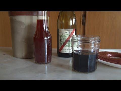 Comment faire son vinaigre de vin maison