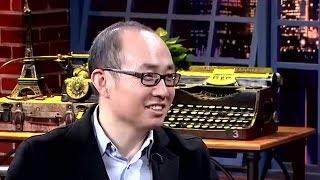 崔永元问潘石屹房子盖的多不好卖 为啥还盖 老潘的回答亮了