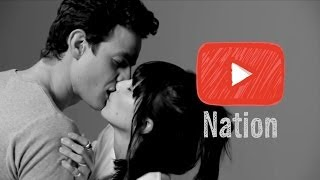 Repeat youtube video Making Out With Strangers | YouTube Nation | Wednesday