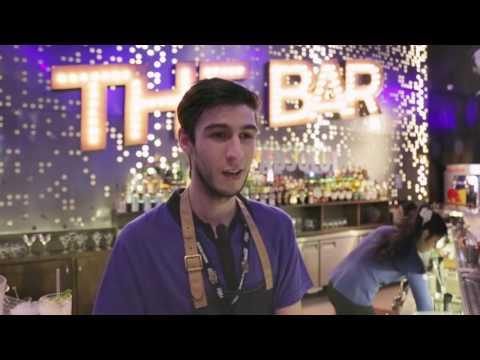 Los bartenders, nuevos artistas que agitan sabores