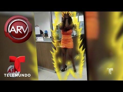 Jueza que saltó a la fama por borrachera rehace su vida | Al Rojo Vivo | Telemundo