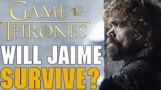 Will Jaime Survive This Season? - Game of Thrones Season 8 Episode 1 Q&A