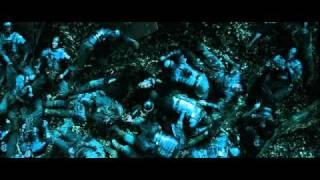 Центурион / Centurion (2010) Трейлер