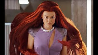 Medusa - All Scenes Powers | Marvel's Inhumans